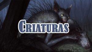 criaturas logo